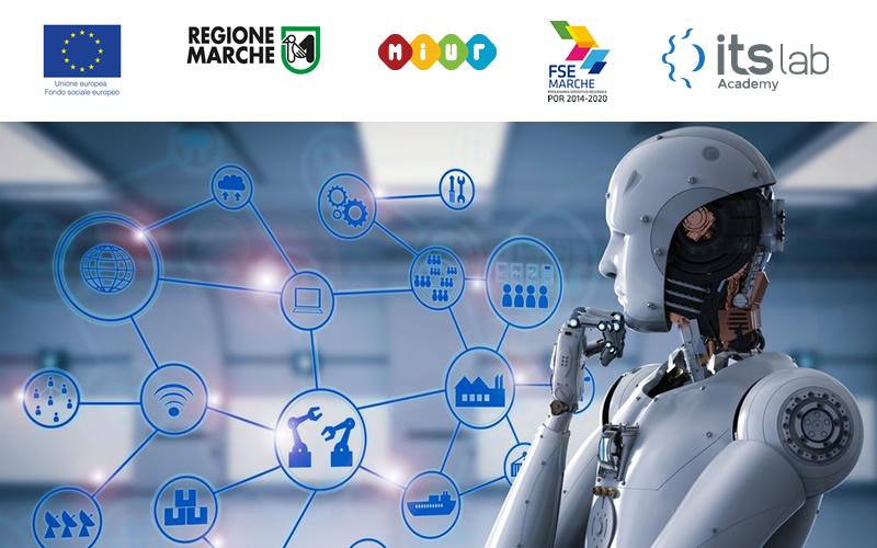 ROBOTICA E INNOVAZIONE DIGITALE – Efficienza dei sistemi produttivi in ambito Industria 4.0